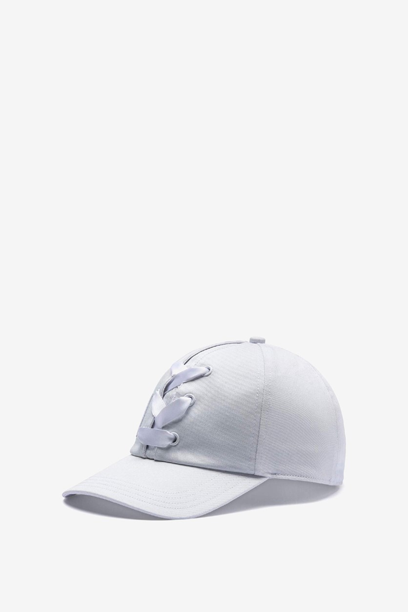 Prime Cap Crush, White