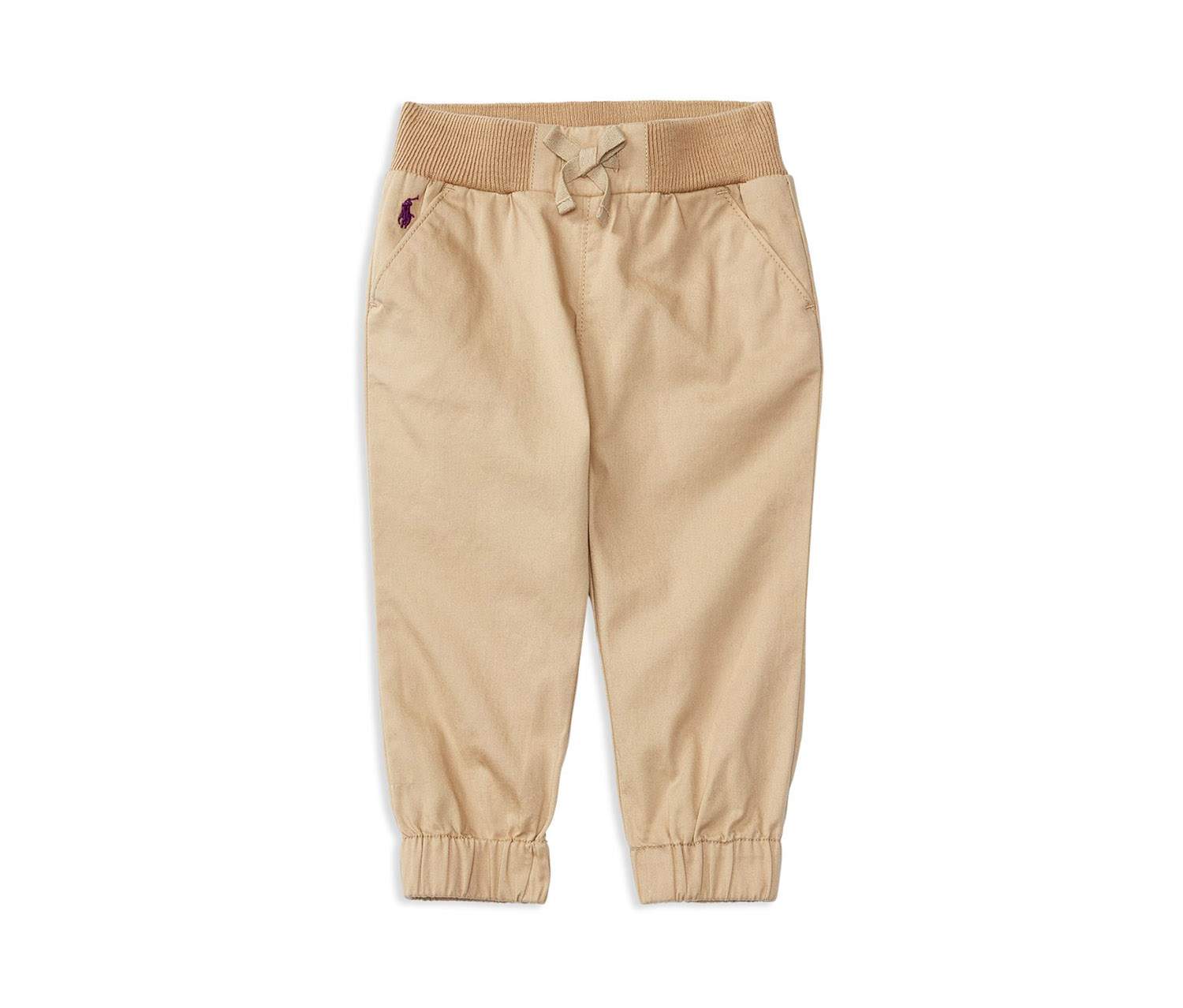 Baby Boy's Pants, Beige
