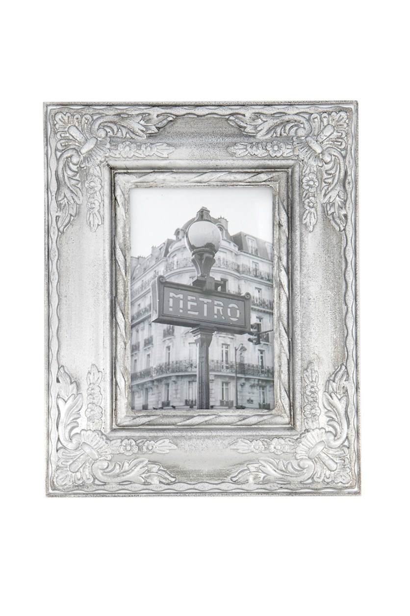 Picture frame Clement, Silver