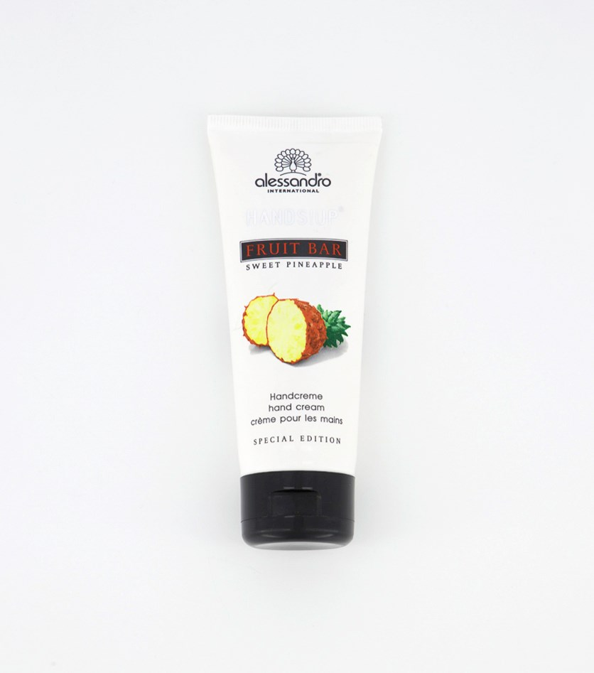 Hands Up Fruit Bar Sweet Pineapple, 75 ml