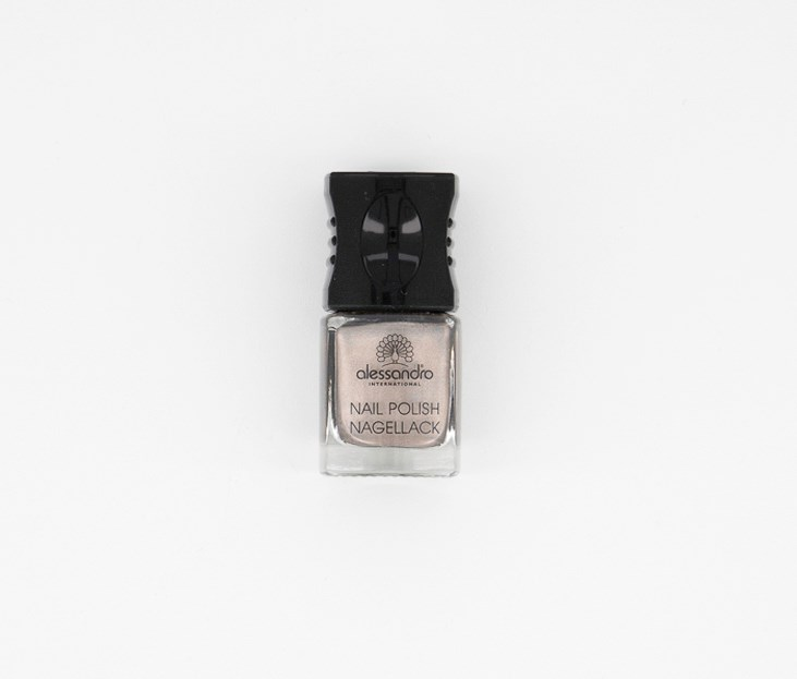 Nail Polish Nagellack No.204, 10 ml