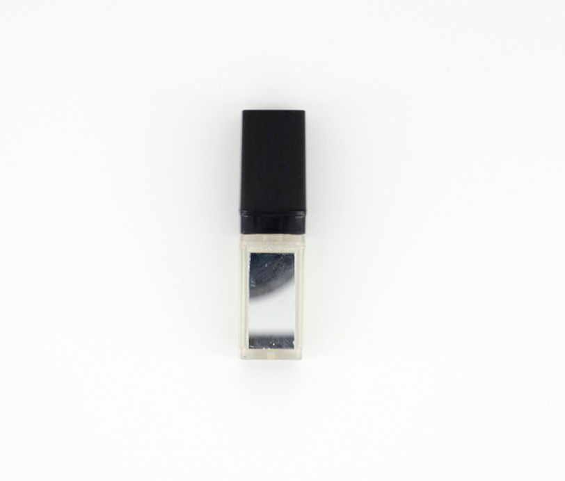Fresh Up Lip Gloss No.01 Crystal, 7.5 ml, Silver