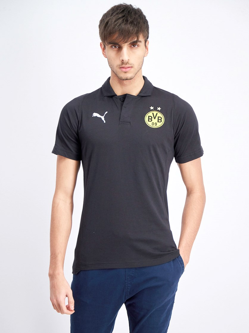 Men's Brand Logo Sportswear, Black