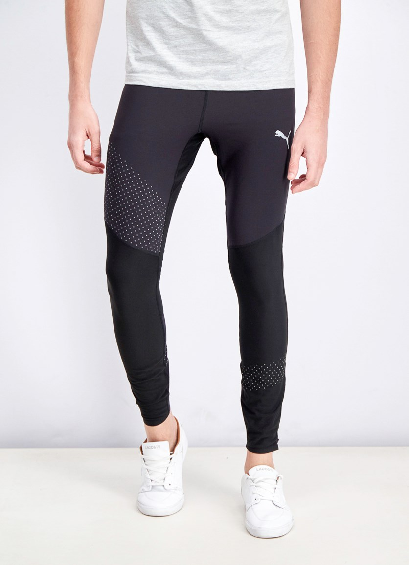 Men's Winter Tight, Balck