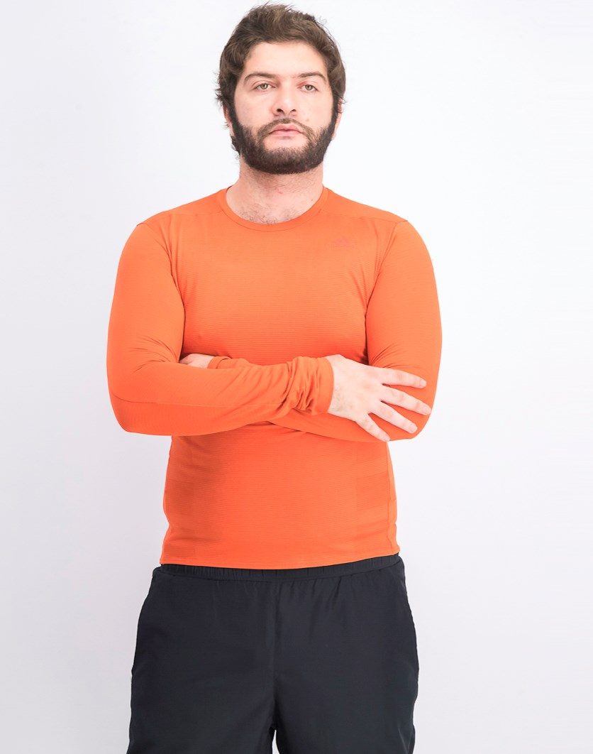 Men's Supernova Sportswear, Orange