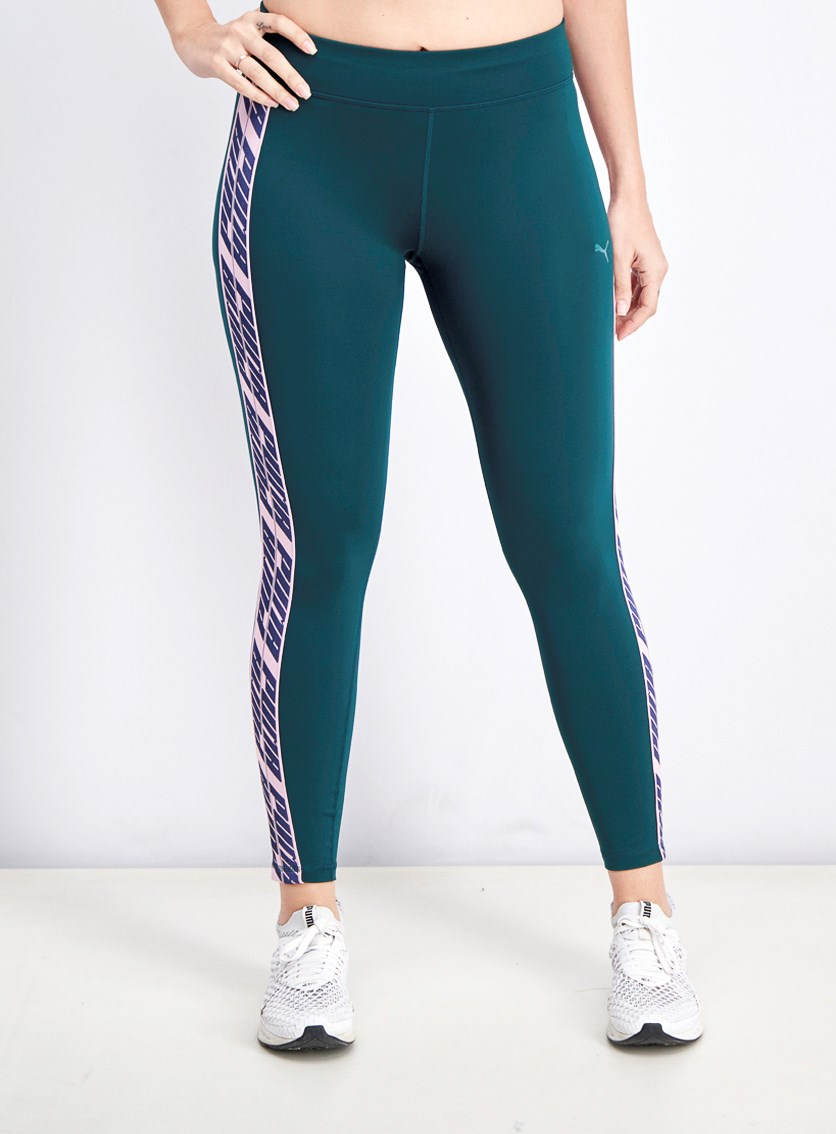 Women's Feel It 7/8 Tight, Ponderosa Pine