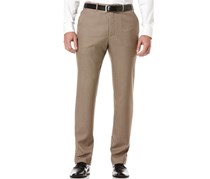 Men's Regular Fit Pants, Chinchilla