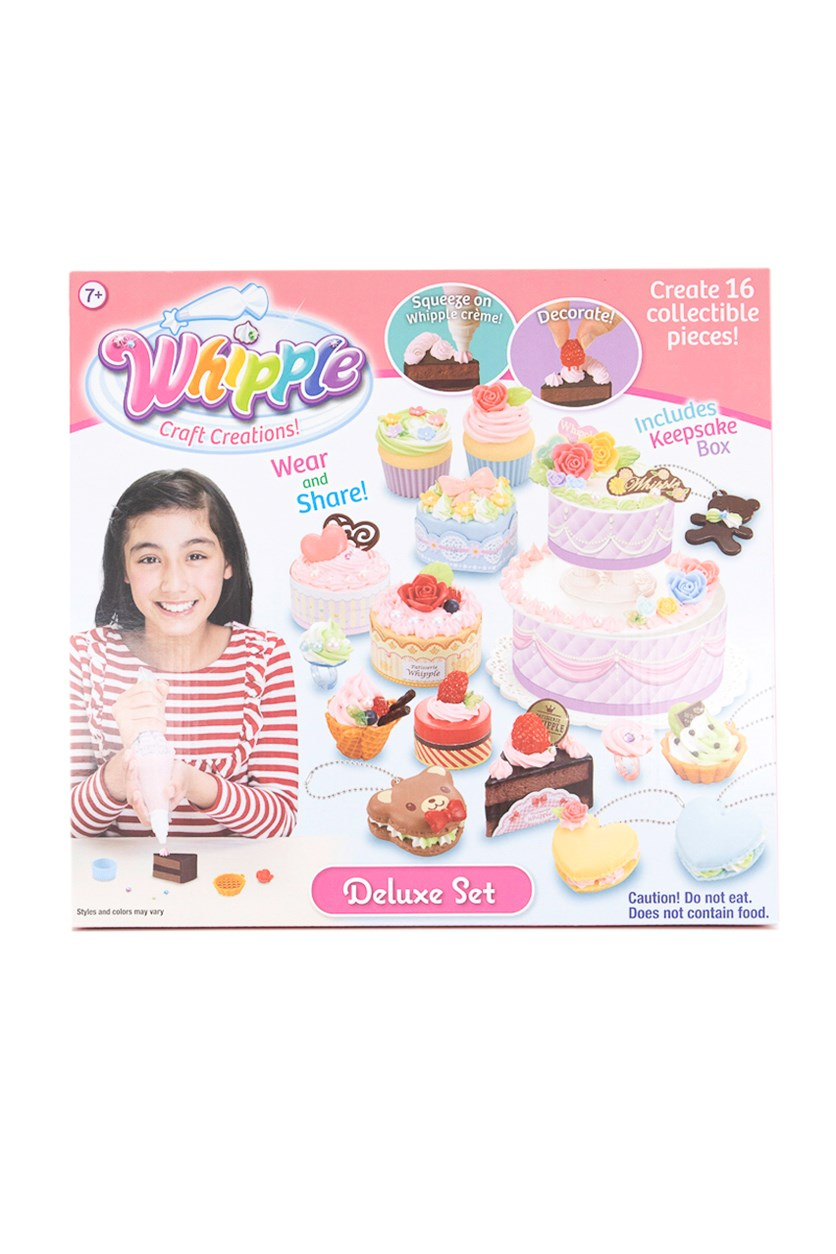 Deluxe Craft Set, Pink Combo