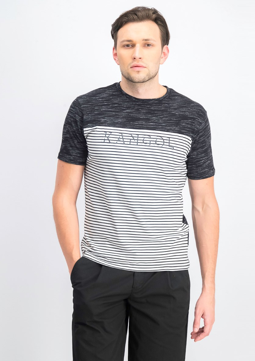 Men's Alexander Short Sleeve T-Shirt, Black
