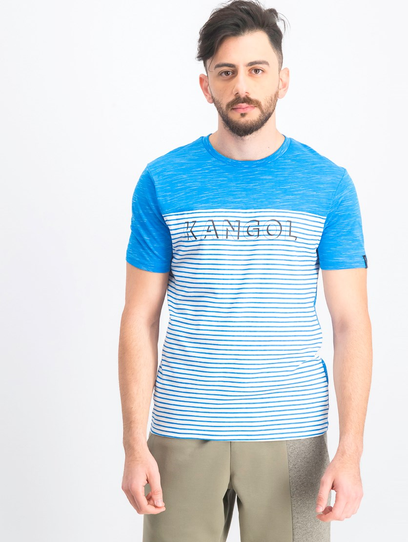 Men's Alexander Short Sleeve T-Shirt, Blue