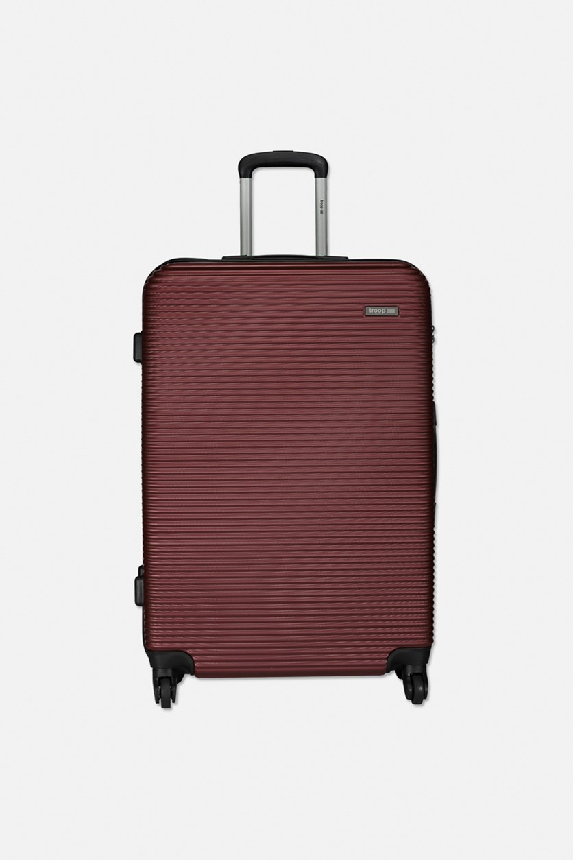 Carry on Traveling Luggage, Red