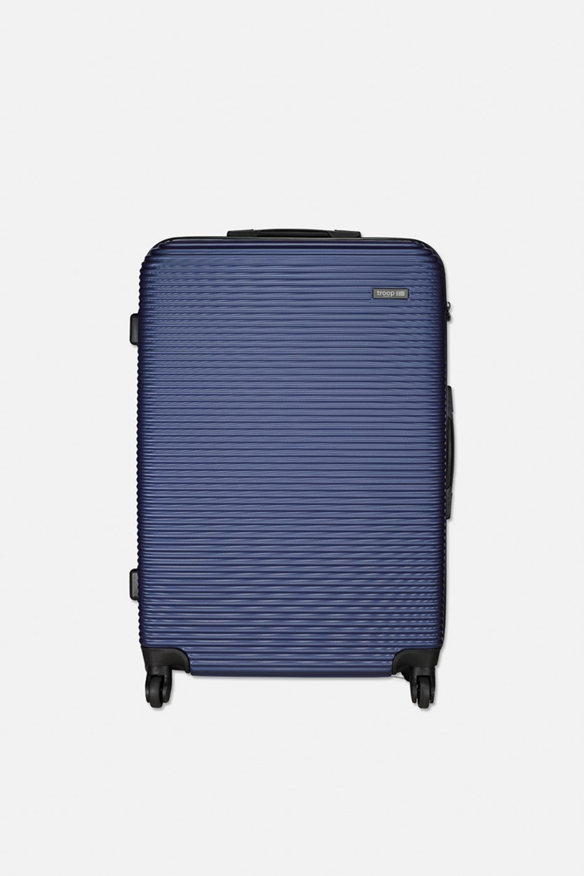 Small Travelling Luggage, Navy