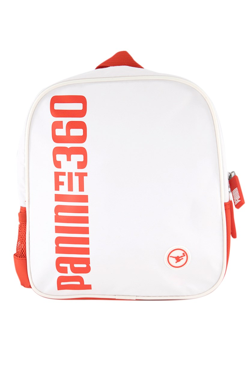 Kids Umi Backpack, Red/White