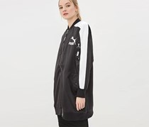 Women's Archive T7 Bomber Jacket, Black