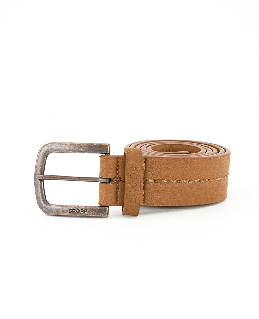 Men's Belt, Brown