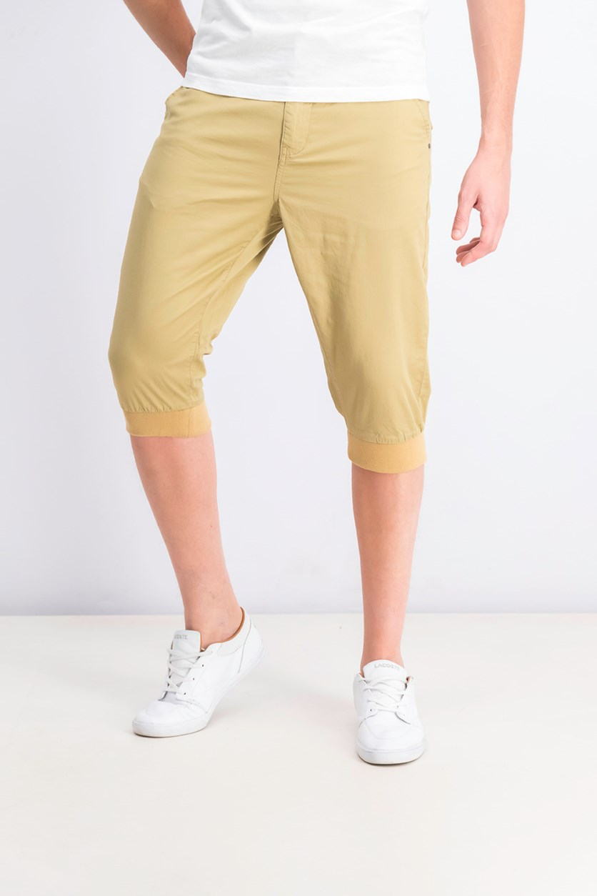 Men's Four Pocket Short, Khaki