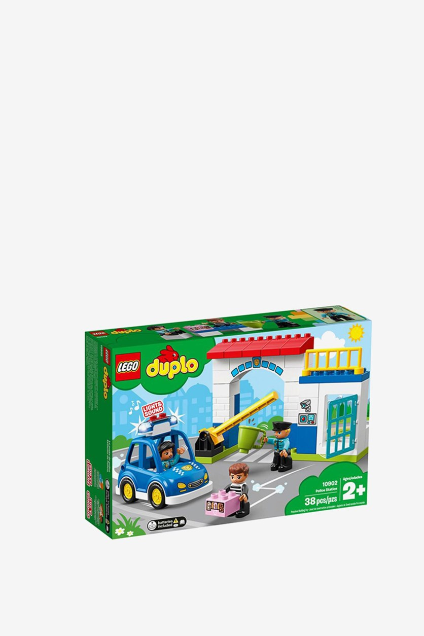 Duplo Light And Sound, Green