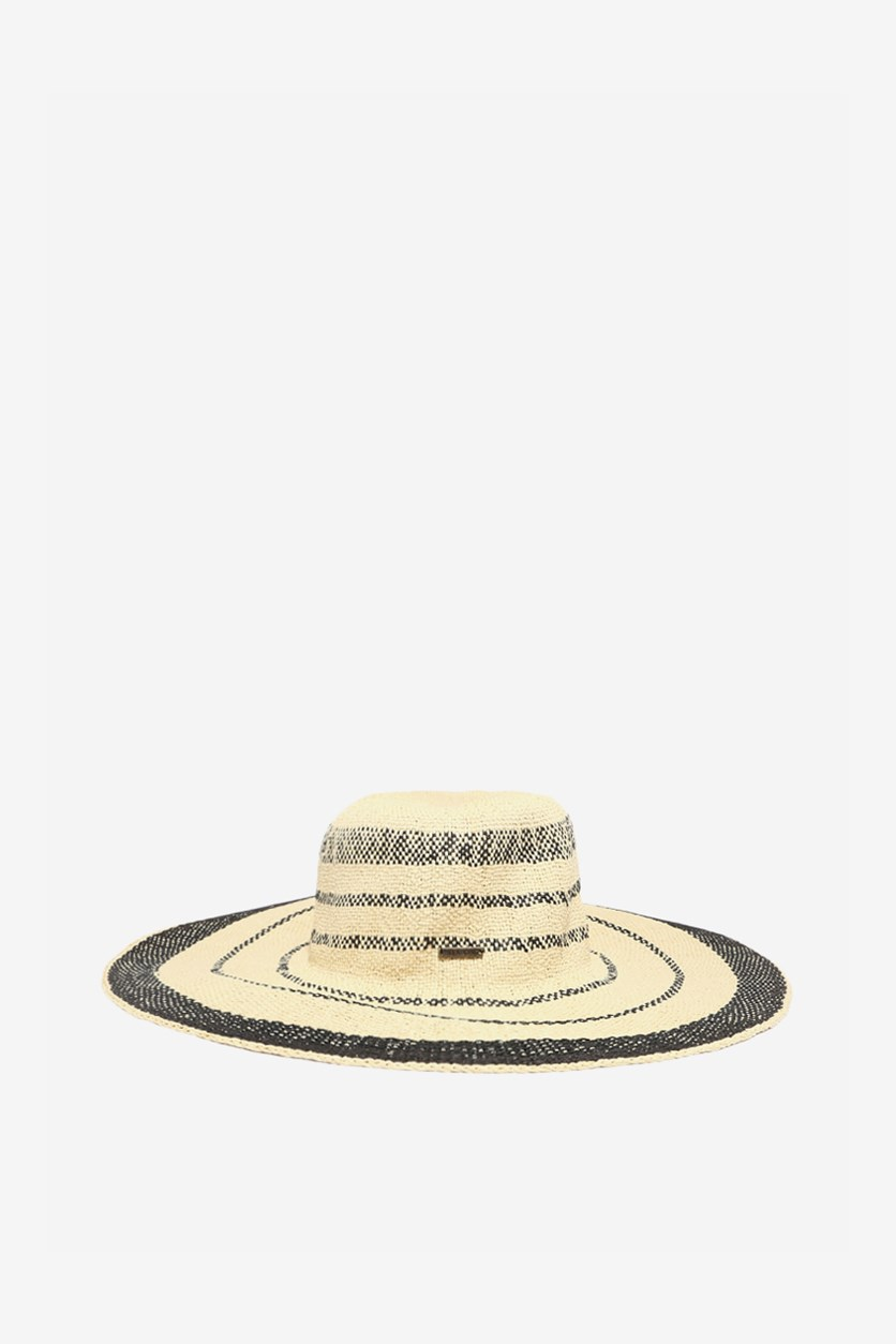 Women's Albany Hat, Natural