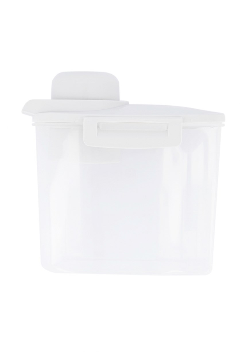 Cereal Storage Container, Transparent