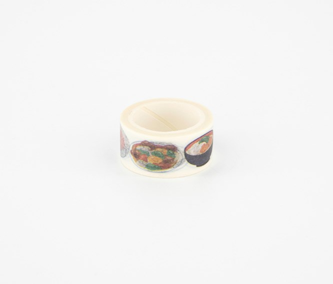 Home Cooking Masking Tape 2 cm