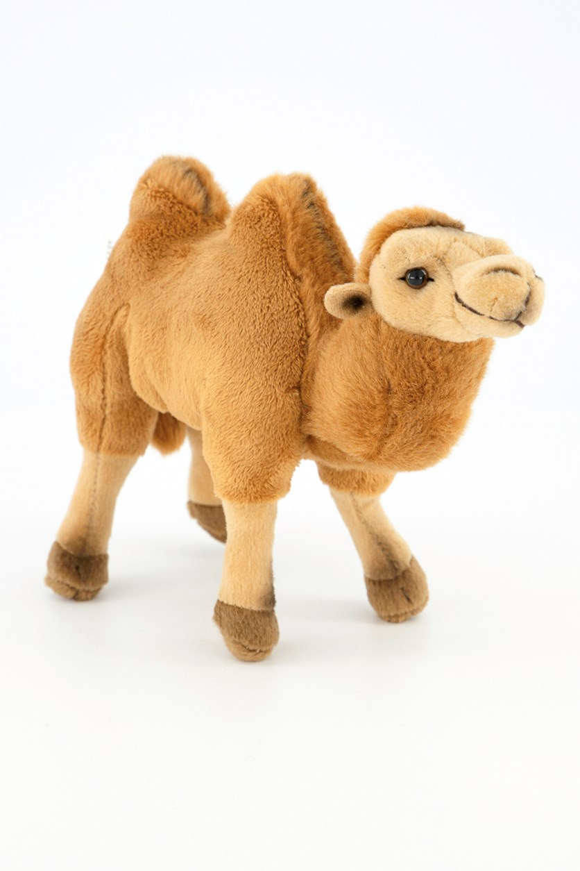 Baby Asia Bactrian Camel, Light Brown