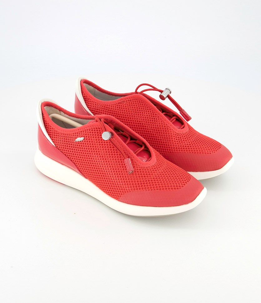 Women's Ophira Shoes, Coral