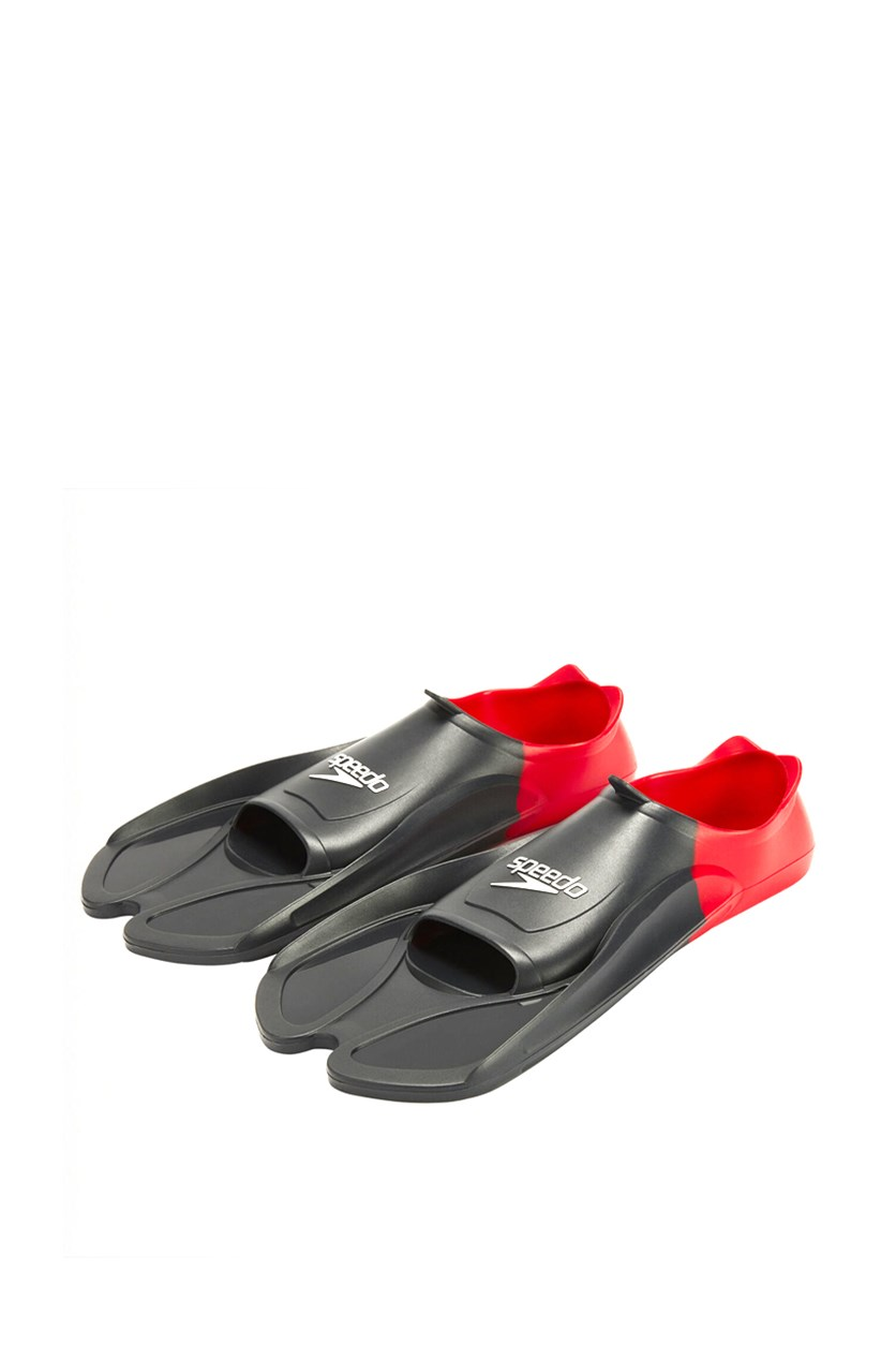 Biofuse Training Fin, Black/Red