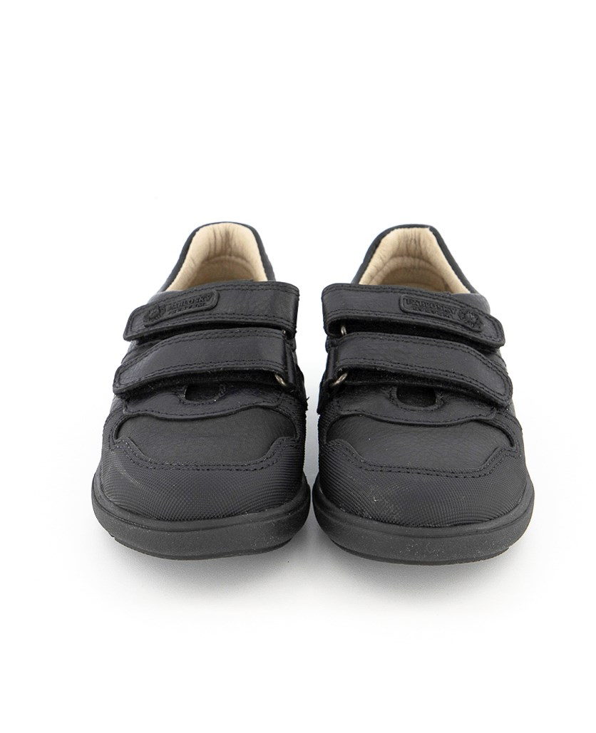 Kids Boy's Casual Shoes, Black