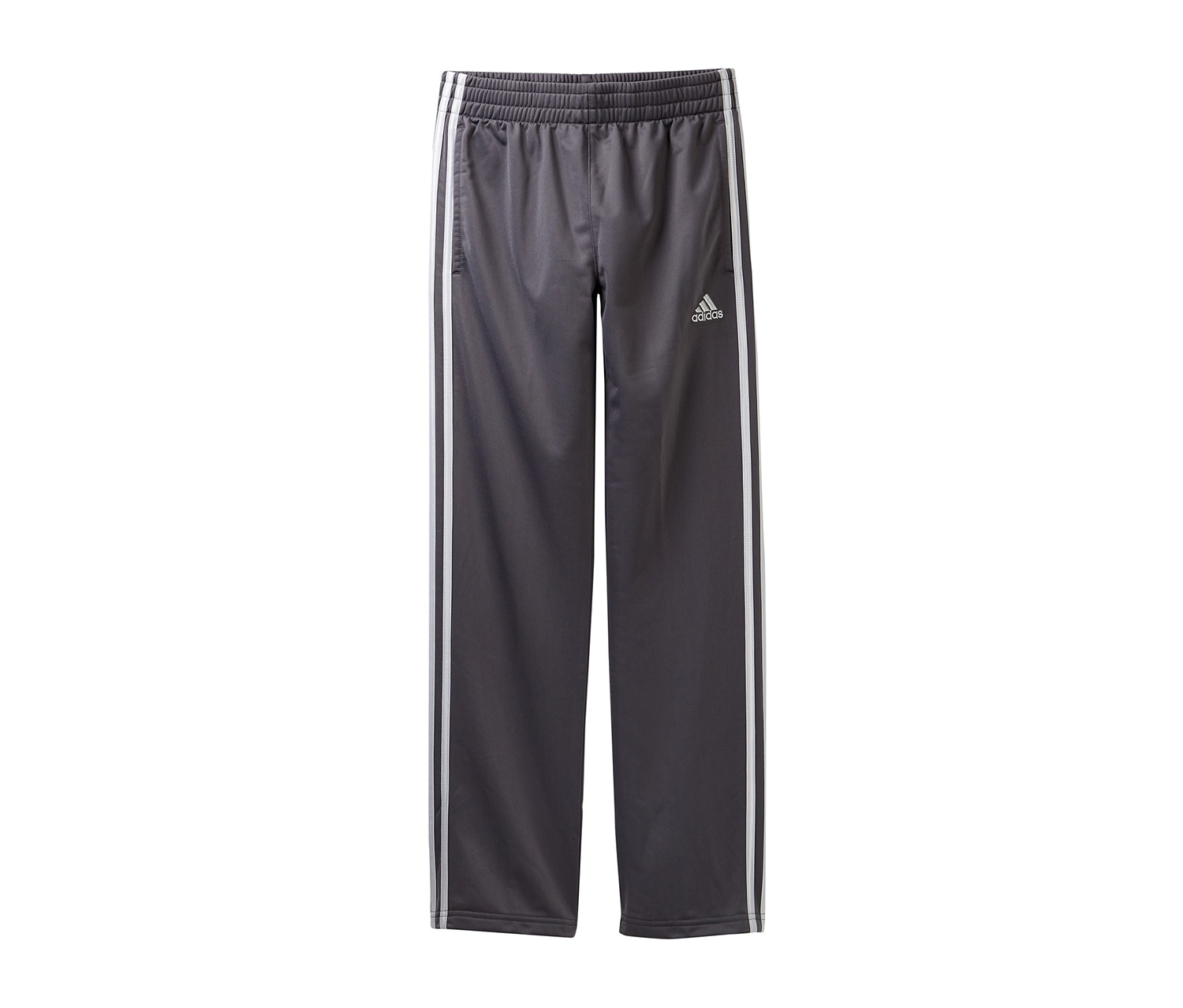 Boys Impact Tricot Pants, Gray