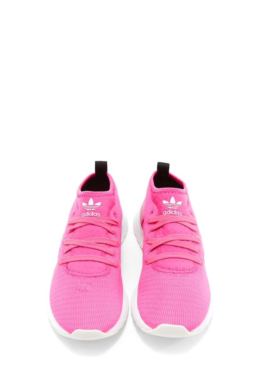 Women's Original Sneaker Flb Mid Shoes, Pink
