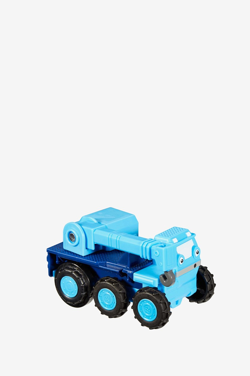 Bob the Builder Pullback Lofty, Blue/Navy