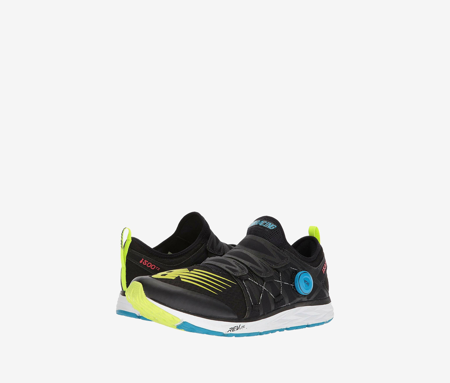 New Balance Men's Running Shoes, Black