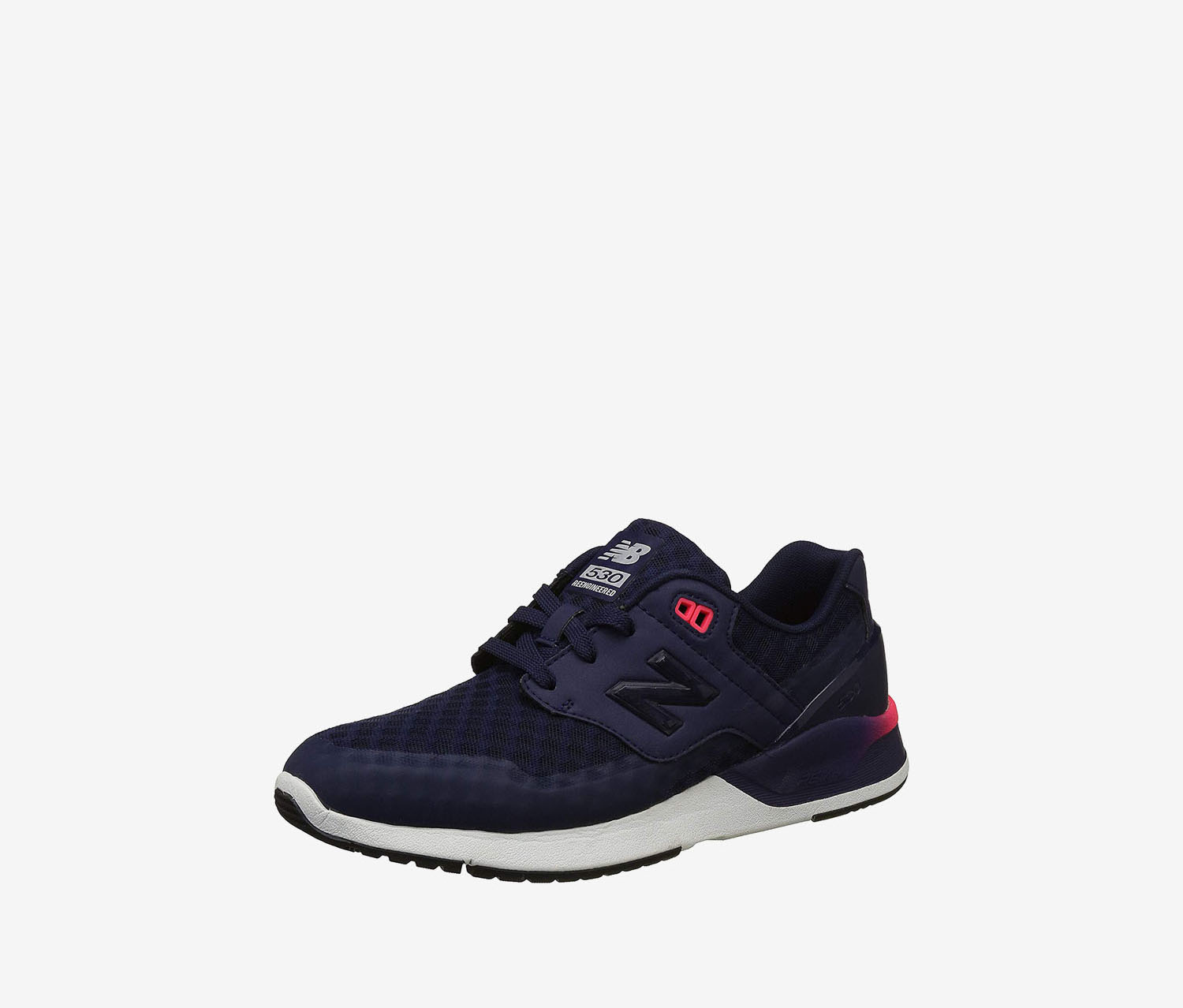New Balance Men's Running Shoes, Navy