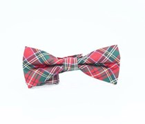 Boy's Bow Tie, Red
