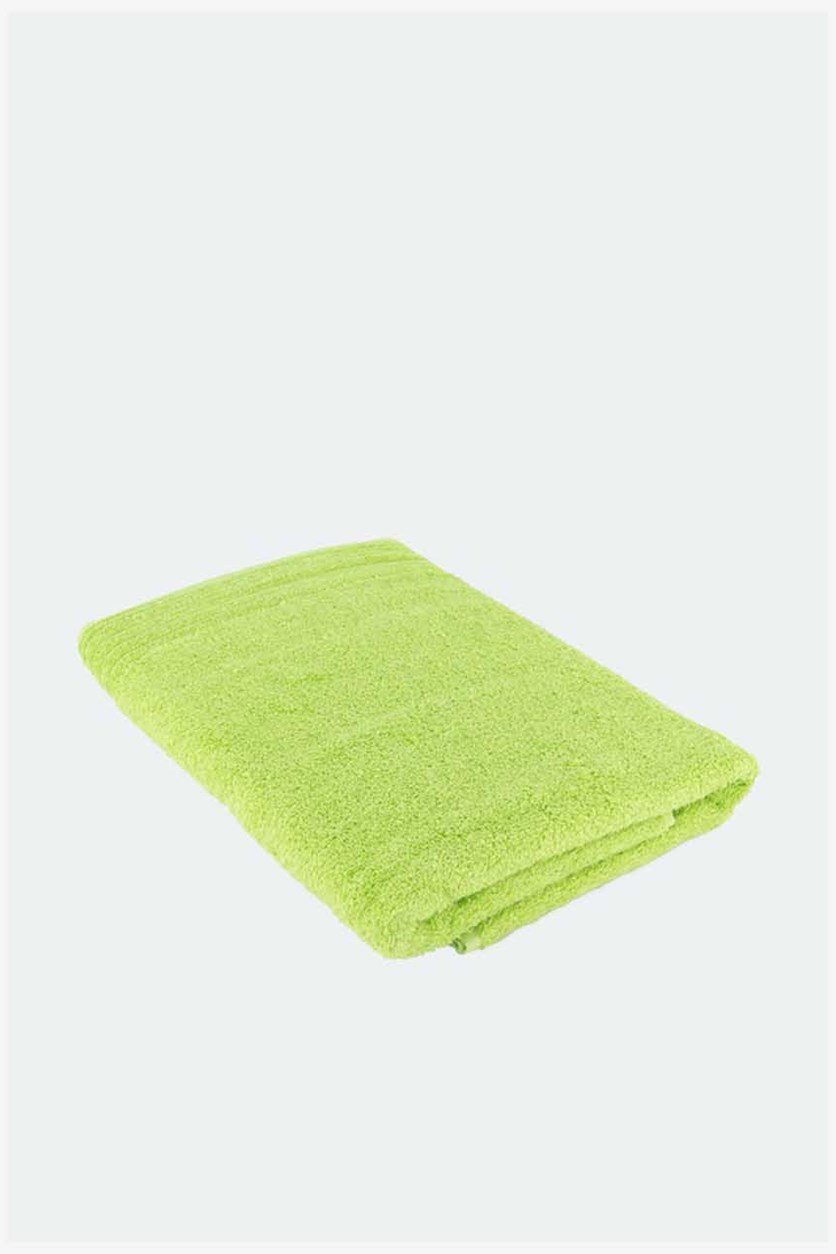 2 Hand Towels, Apple Green