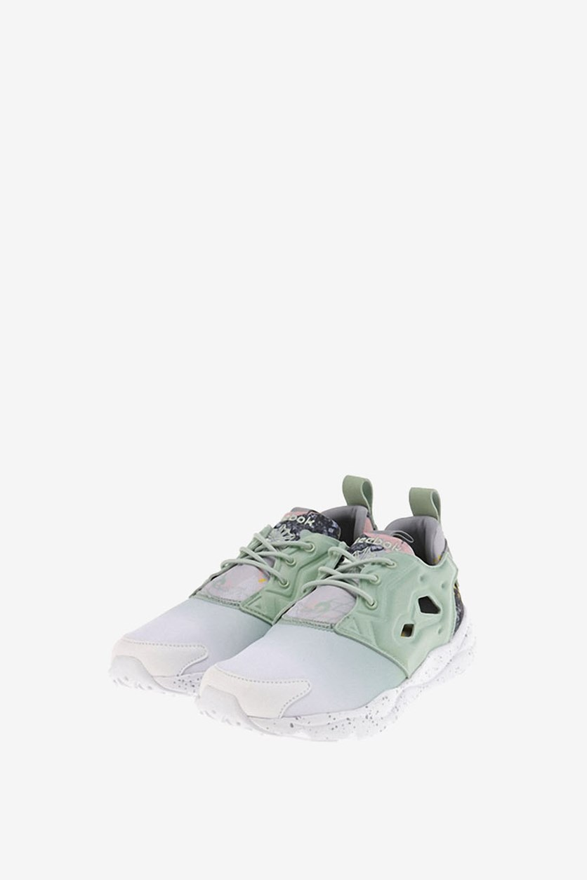 Men's Furylite Contemporary Shoes, Sage Mist/White