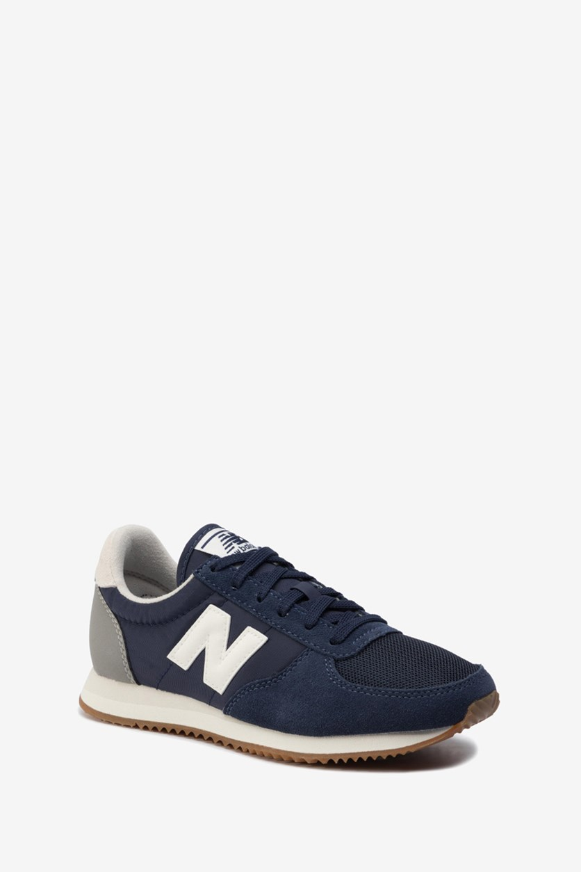 Men's Running Shoes, Navy Blue