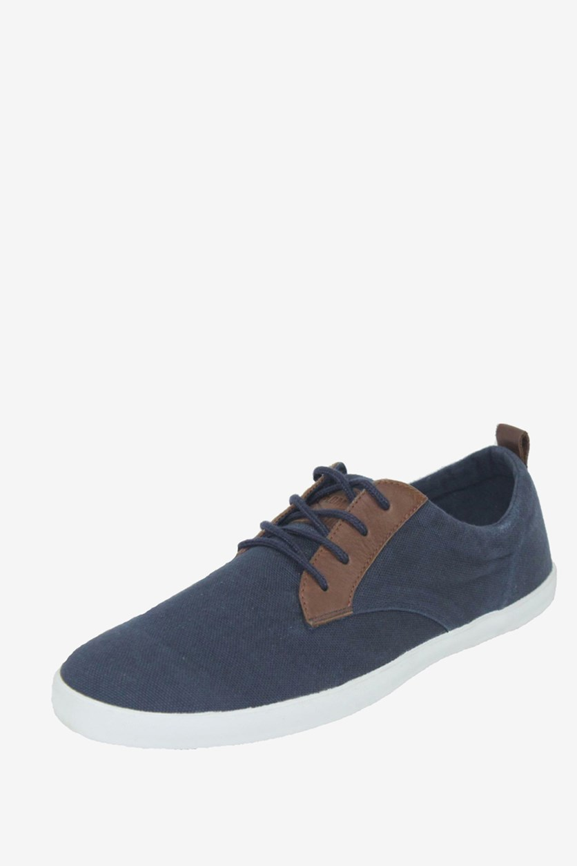 Men's Gordon CVSDT Cancvas Shoes, Navy