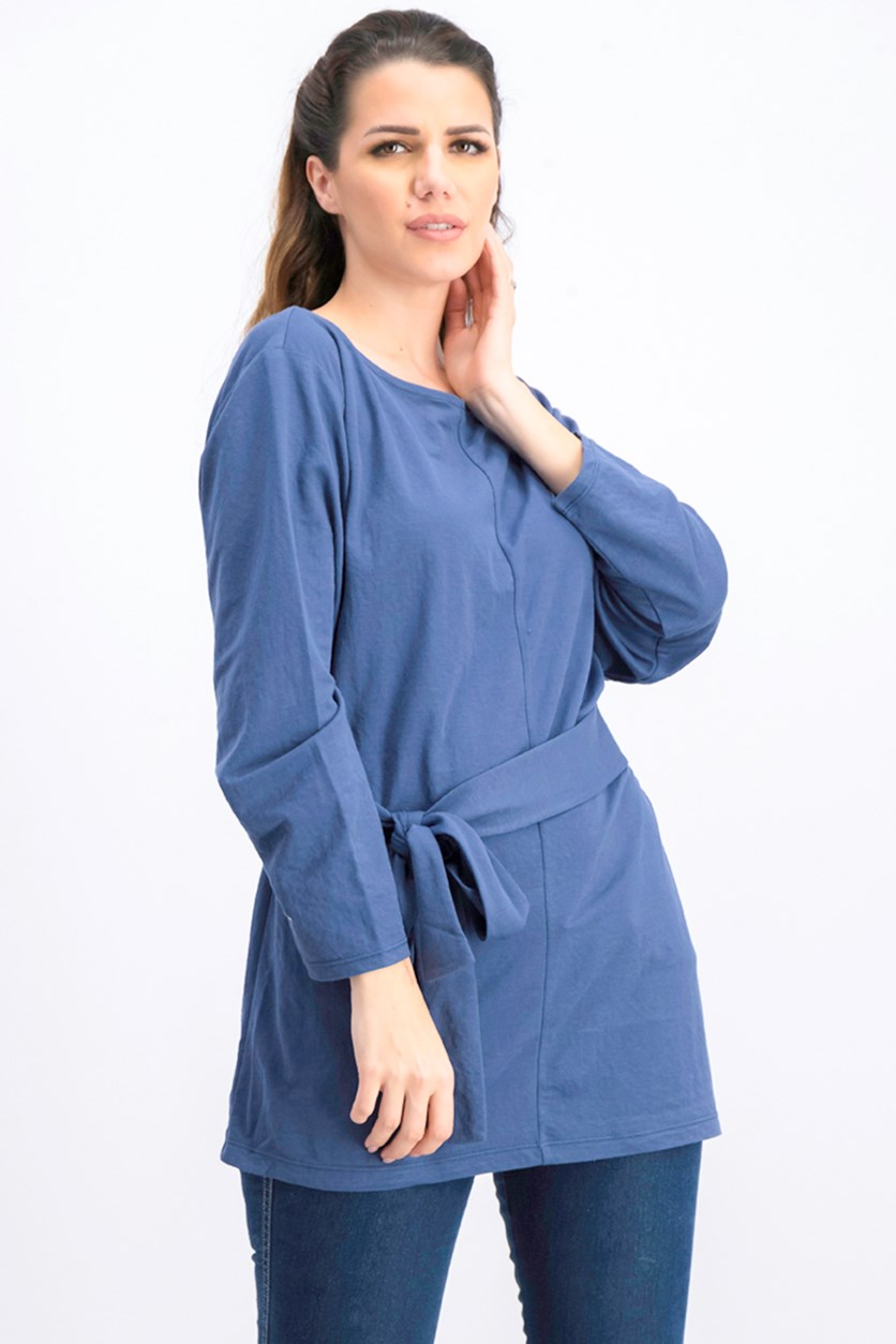 Women's The Timeless Tunic, Blue