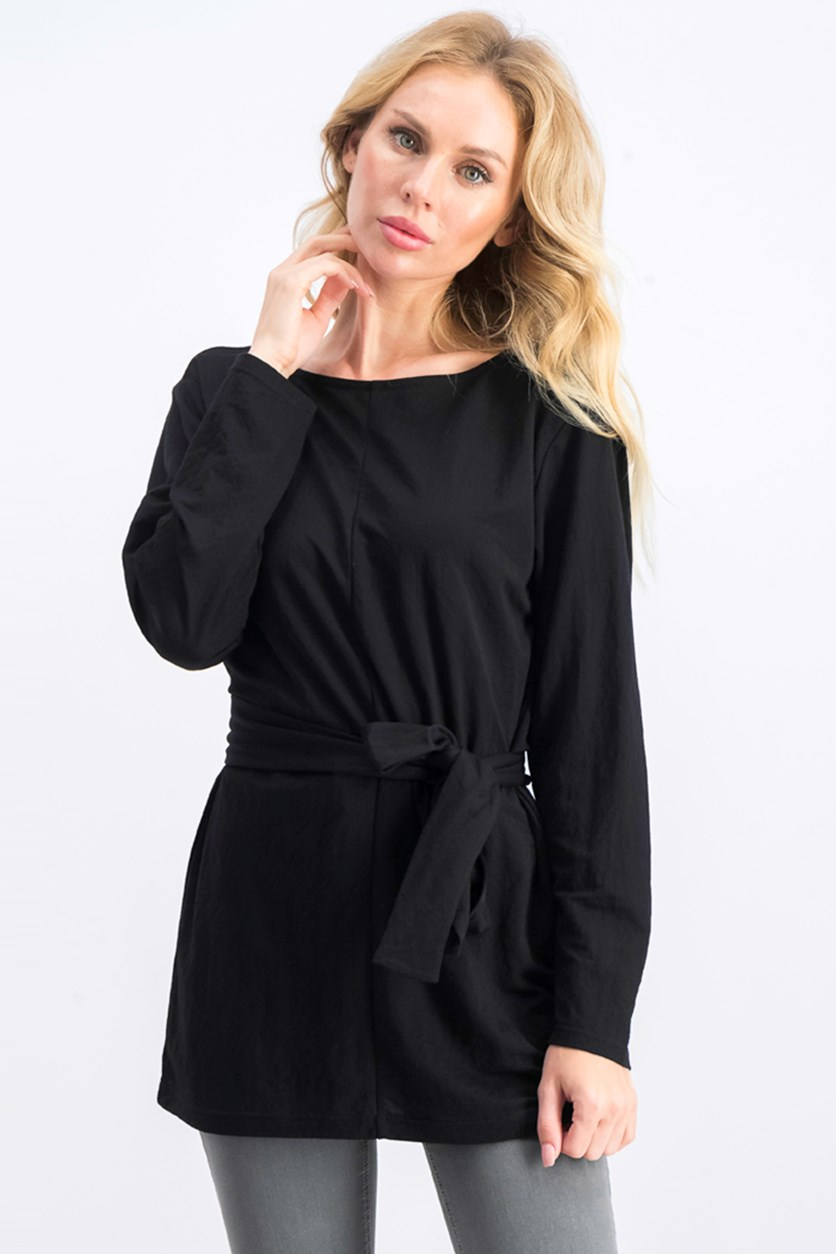 Women's The Timeless Tunic, Black