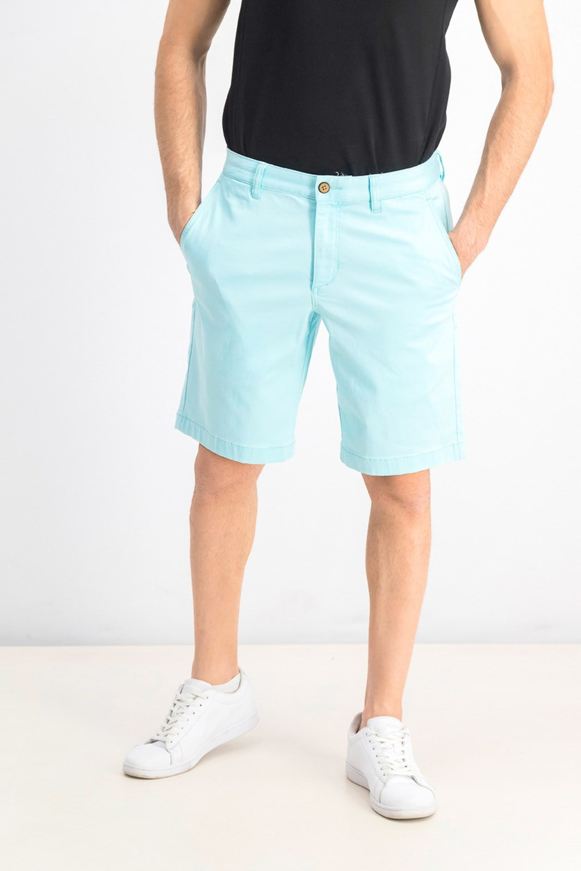 Men's Boracay Stretch  Shorts, Blue Swell