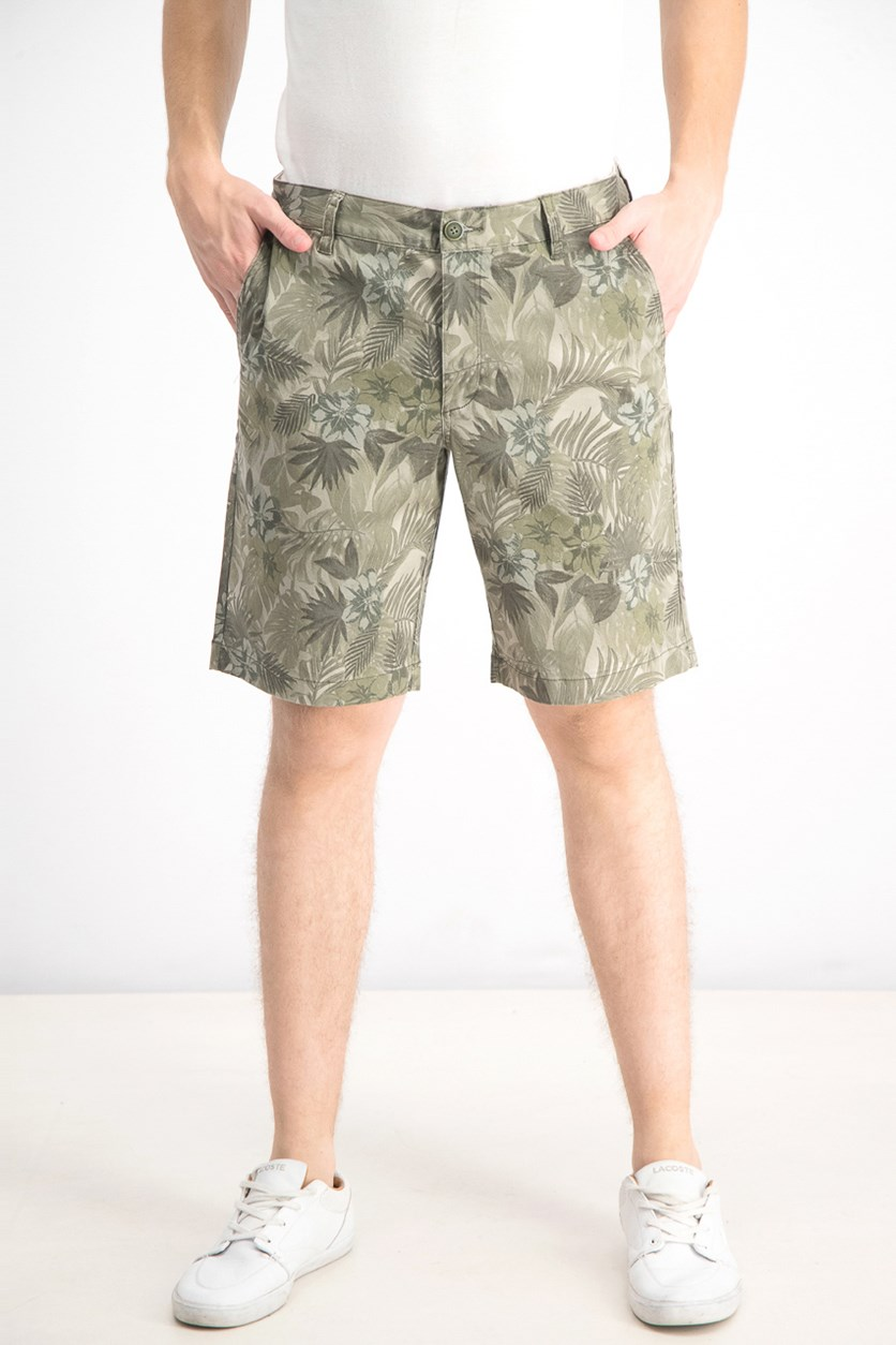 Men's Lake Como Shorts, Green
