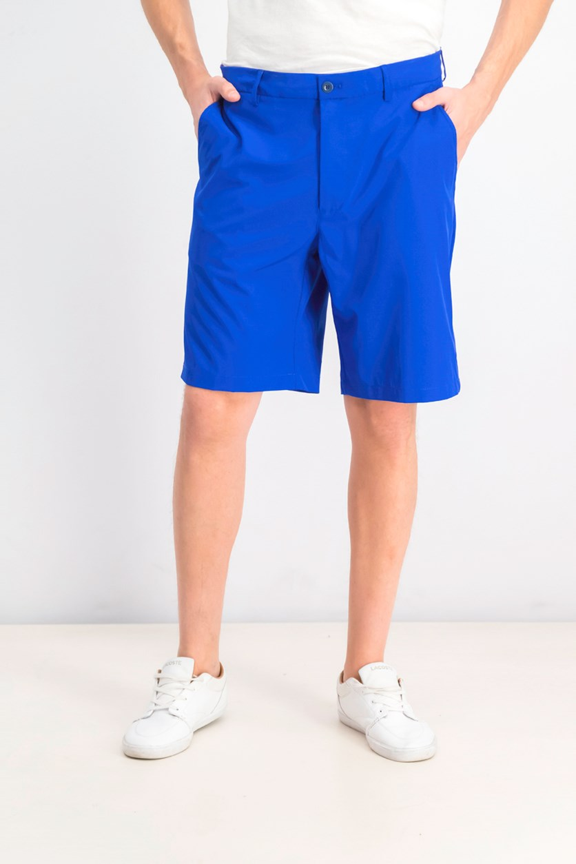 Men's Fuego Stretch Shorts, Real Cobalt