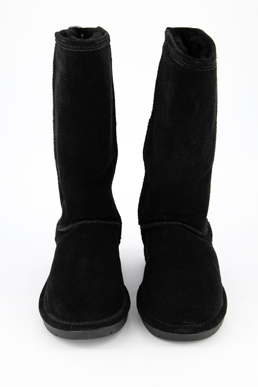 Women's Emma Tall Boots, Black