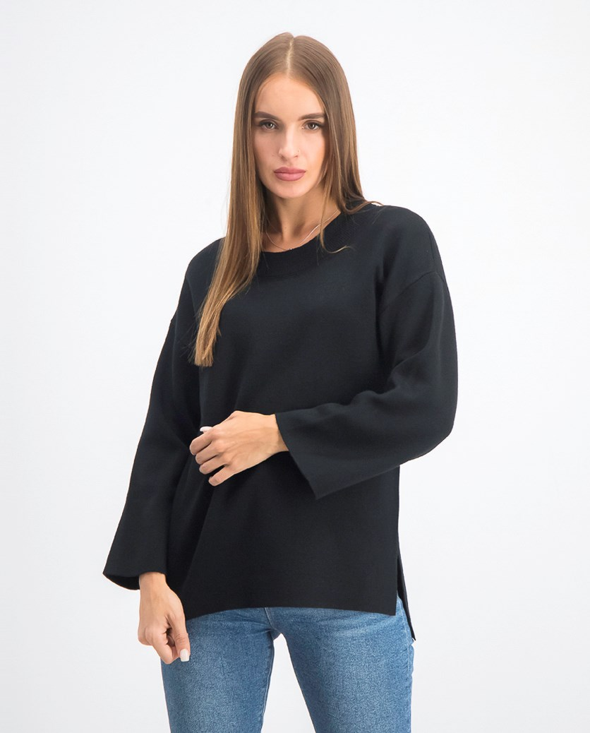 Women's Kenya Sweater, Black