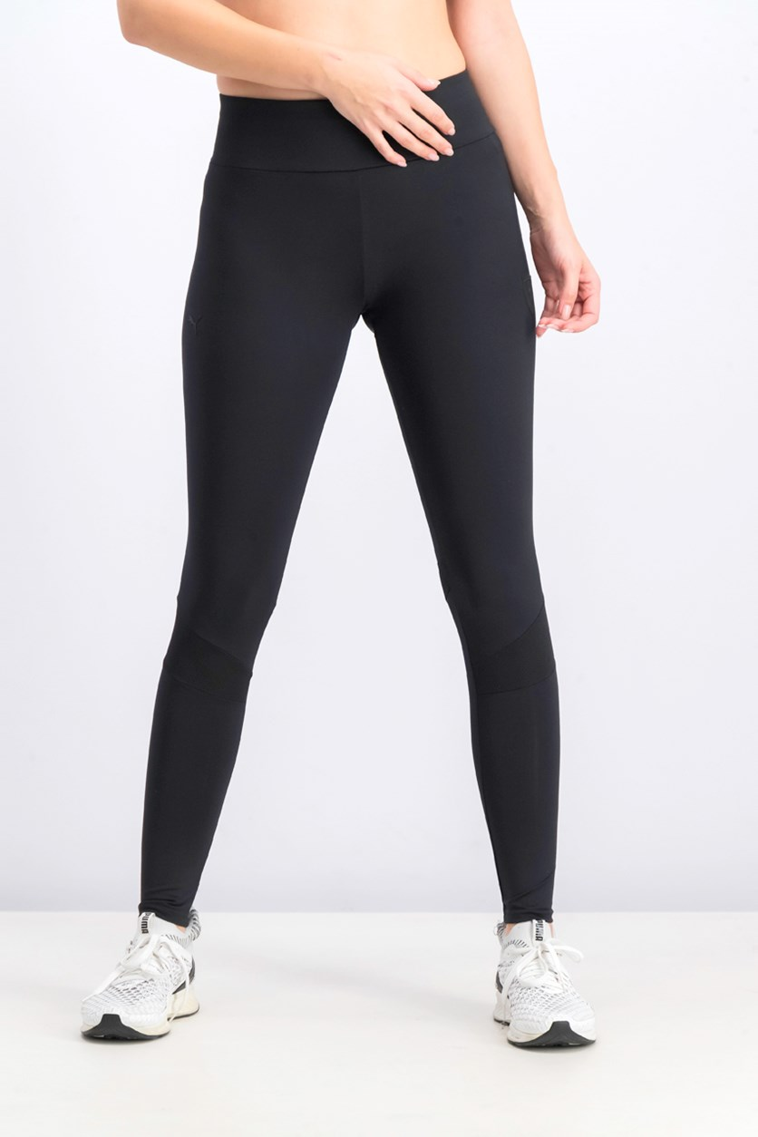 Women's Ferrari Leggings, Black