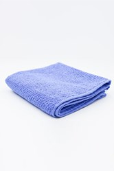 Hand Towel, Blue/Yellow