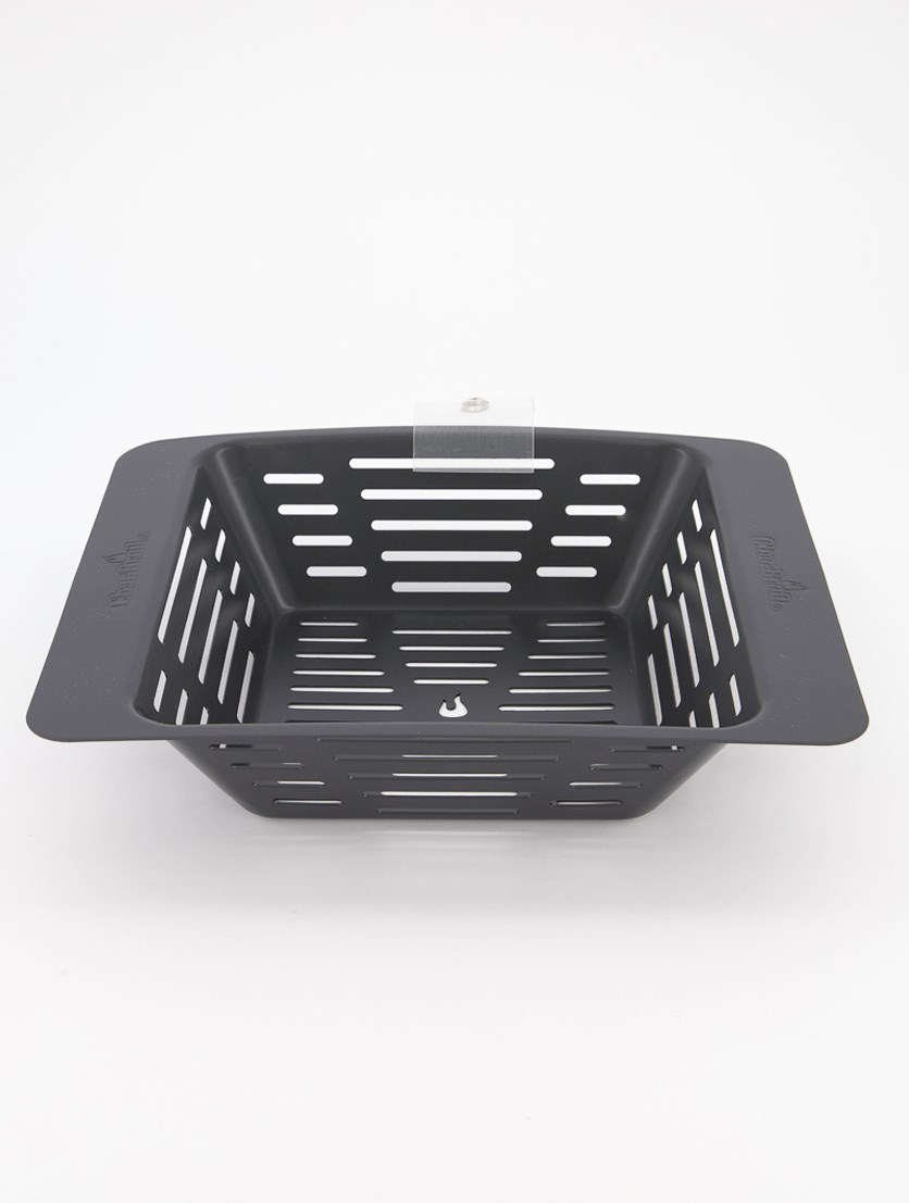 Char-Broil Bbq Pan, Black