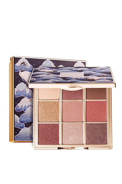 Catkin 9 Colors Eye shadow Palette, Navy