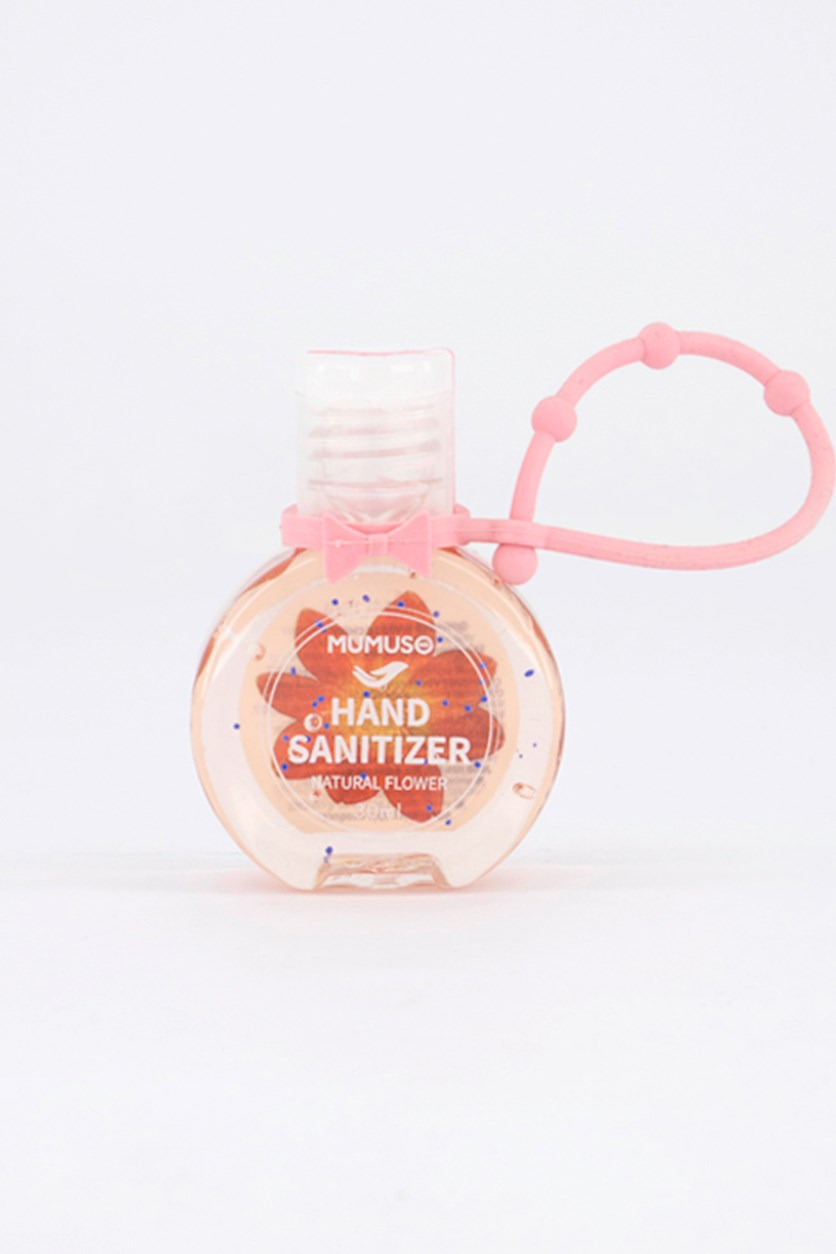 Hibiscus Perfumed Rince Free Hand Sanitizer, 30 ml